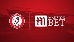 MansionBet Memperluas Perjanjian Sponsor dengan Bristol City