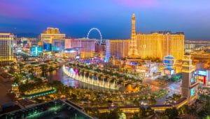 Kasino Las Vegas Dibuka Sepenuhnya Tanpa Batasan Apa Pun