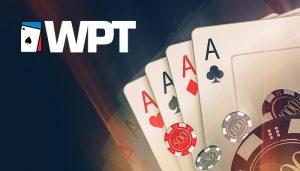 Kejuaraan Online Dunia WPT 2021