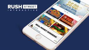 Rush Street Interactive mengumumkan Investasi Hiburan Boom