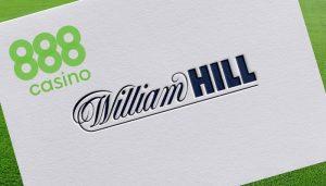 888 Holdings Memenangkan pertarungan penawaran William Hill